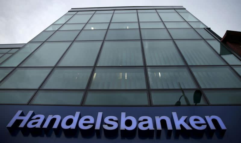 Image result for Handelsbanken profit tops forecast as provision reversal boosts