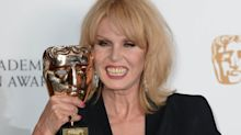 Joanna Lumley 'thrilled' to be replacing Stephen Fry as BAFTA host