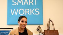 Everything we know about Meghan Markle's Smart Works womenswear line