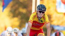 Márquez y Castrillo se quedan a las puertas del triunfo en el Tour de Serbia