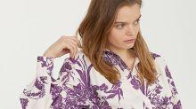 Rebajas 2018: las prendas más buscadas en H&M