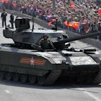 These 5 Countries Might Want to Buy Russia's New Deadly Armata Tank