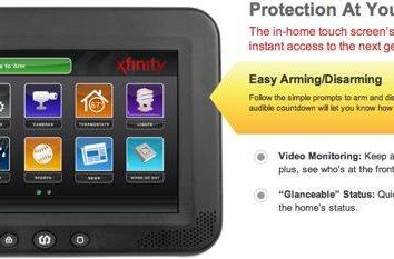Xfinity Home Security makes home monitoring and management Comcastic (video)