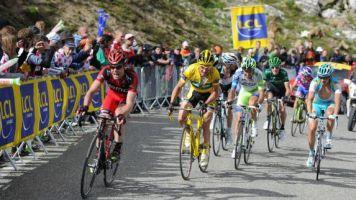 Cyclisme - Rétro - Rétro : Revivez la 18e étape du Tour de France 2011