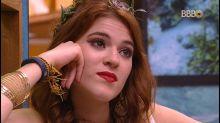 BBB 18: Ana Clara dispara: 'Eu nasci para ser feliz e não gostosa'