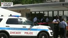 Over 50 people shot, 10 killed In Chicago over the weekend