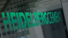 HeidelbergCement to spend up to $3 billion on dividends, buybacks