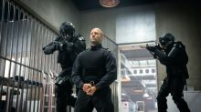 Wrath Of Man review: Jason Statham fights heist operation