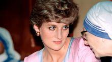 El nuevo documental de Diana que podría romper la relación entre Harry y Meghan