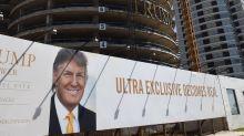 Las dificultades que atraviesa la única Torre Trump que hay en Latinoamérica