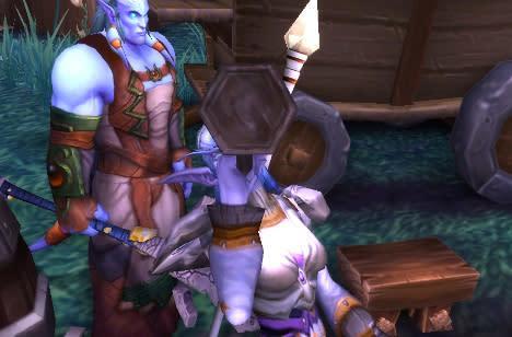 Warlords of Draenor: Garrison achievements