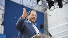 Salesforce donation refused by nonprofit helping migrant families