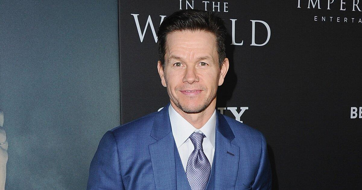 Mark Wahlberg Says His Faith Has Made Him A Better Parent I Pray For The Patience