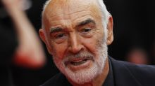 Sean Connery, 89, rode out Hurricane Dorian in his Bahamas home: 'We were lucky compared to many others'