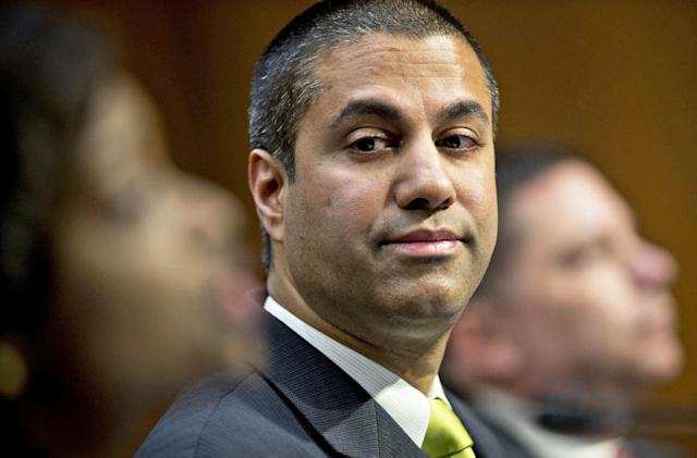 FCC will vote on viewer-tracking broadcast standard this week