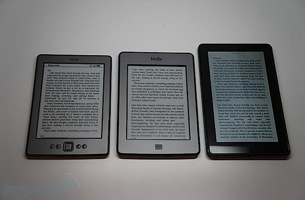 Amazon marks 'best holiday' for Kindle devices, fills stockings full of cash