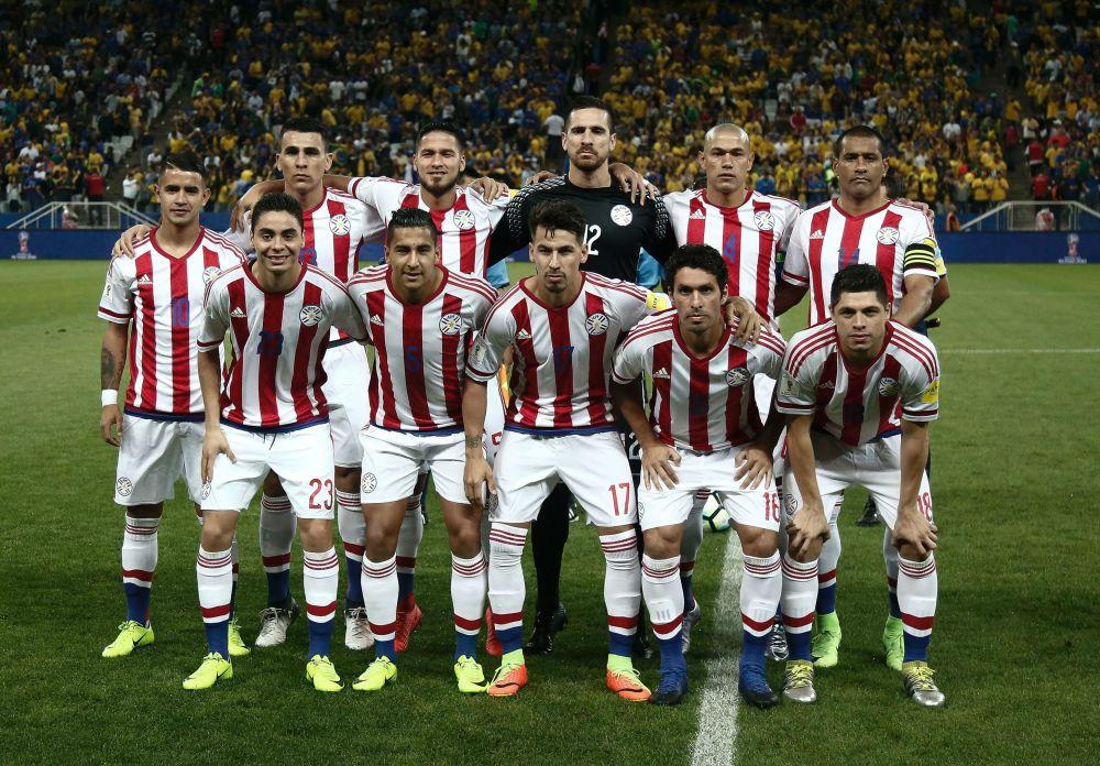 La Albirroja guaraní mantuvo su puesto en el ranking FIFA