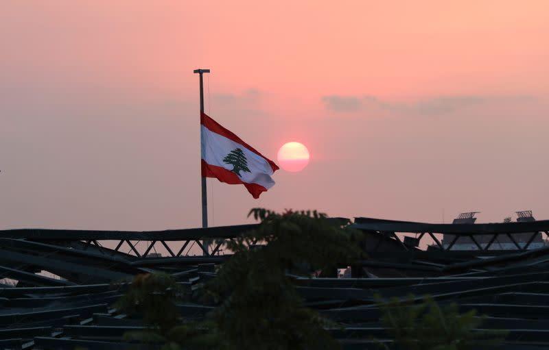 Liban: L'UE adopte un cadre pour des sanctions ciblées