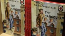 Famous Five and Ladybird spoofs fall flat as WH Smith sales dip