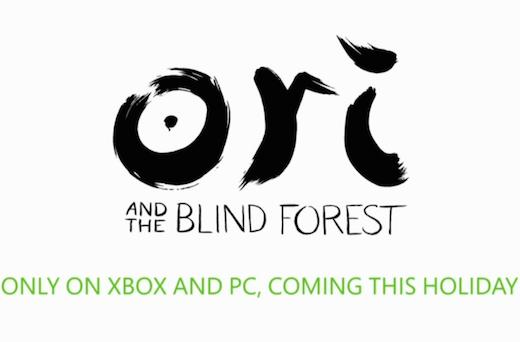 Ori and the Blind Forest glides onto Xbox, PC this holiday