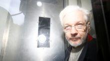 Wikileaks founder Assange's health improving in prison - spokesman