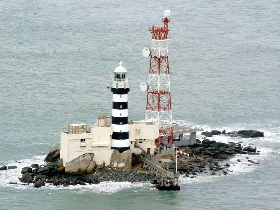 Dr M says Malaysia accepts Pedra Branca loss to Singapore