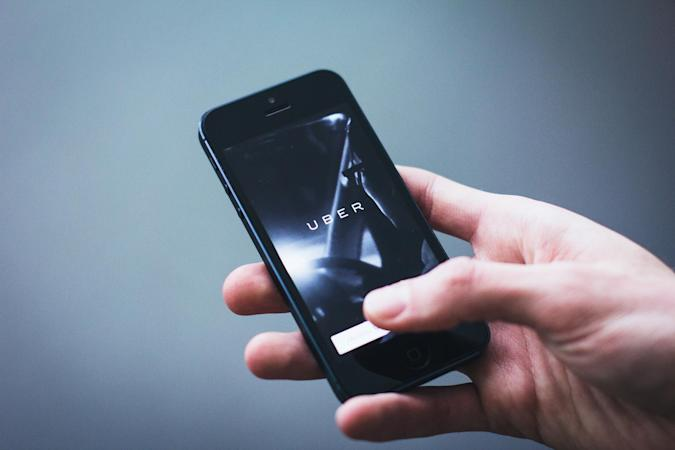 California fines Uber $7.6 million for not reporting driver data