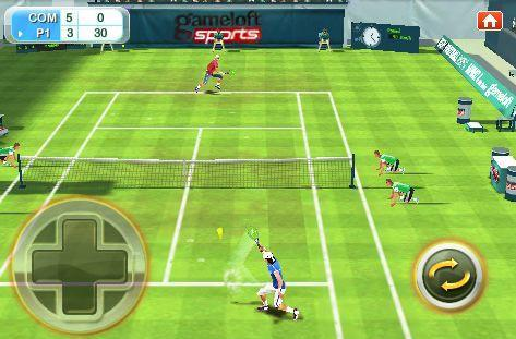 TUAW at E3: Real Tennis 2009