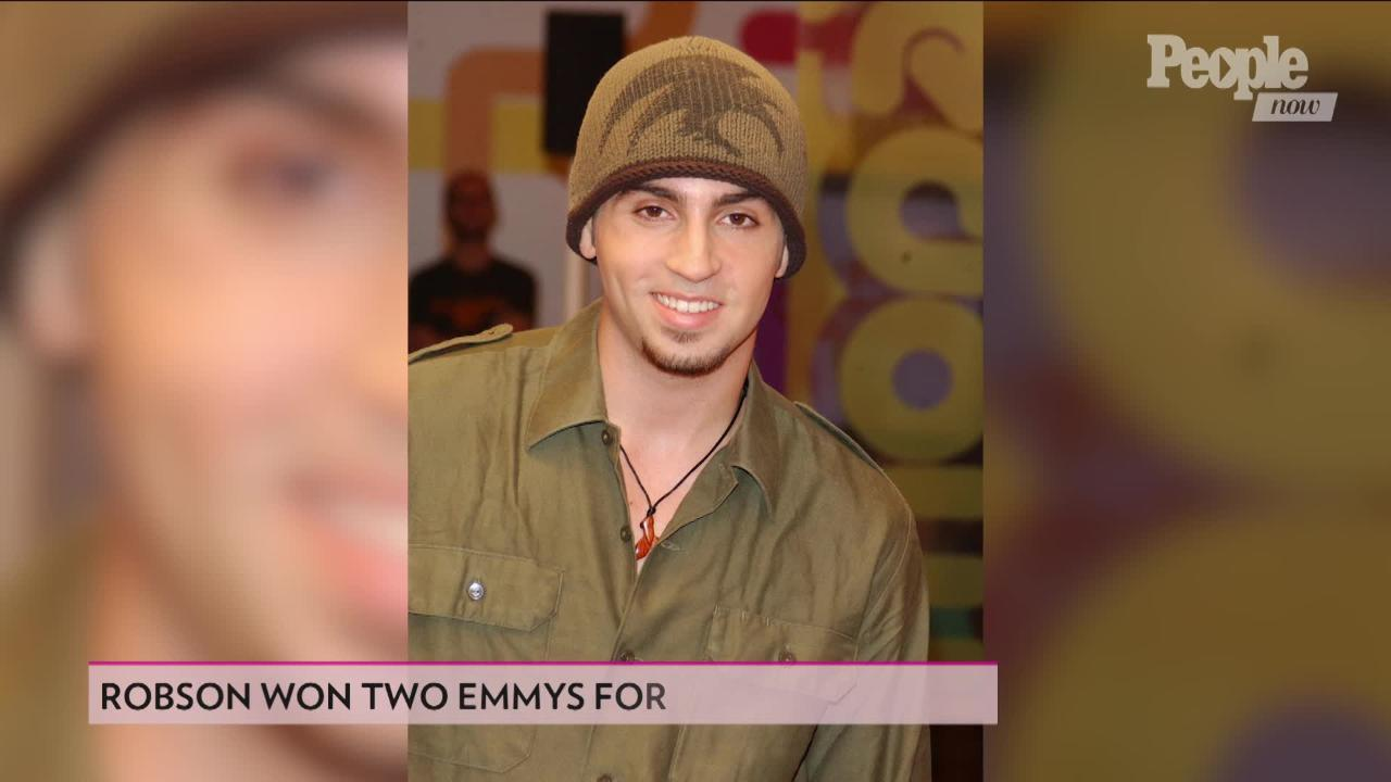 Wade Robson: What to Know About the Man Accusing Michael ...
