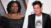Charlie Sheen and Whoopi Goldberg to Star in 9/11 Drama