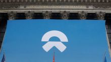 Electric vehicle maker Nio eyes listing of new China entity