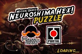 Neuroshima Hex Puzzle for iOS reviewed, on sale this weekend