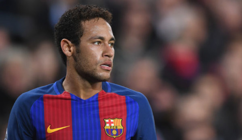 Primera Division: Endgültig: Neymar fehlt beim Clasico