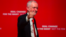Prime Minister Corbyn? Labour edges ahead in the polls as Tory support plunges amid Brexit chaos
