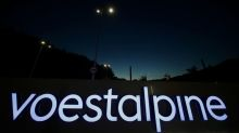 Steelmaker Voestalpine books quarterly loss, sees recovery in China