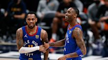 Sources: Nuggets to start Will Barton, Monte Morris for Game 4