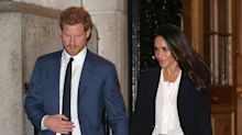Everything we know about the royal wedding reception: From who will perform to what the guests will eat