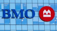 BMO CEO says Canada's economic growth 'moderating', but 'no screeching halt'