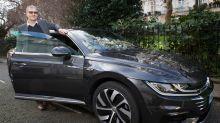 Volkswagen Arteon – a stylish alternative to premium saloons on long-term test