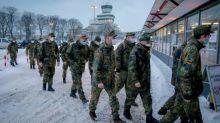 Kramp-Karrenbauer lässt Bundeswehr-Eliteeinheit KSK bestehen