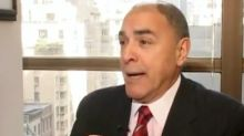 'Godfather' of technical analysis Acampora says market is 'bottoming out' so buy bank stocks