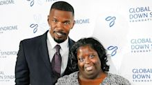Jamie Foxx Remembers His Sister DeOndra Dixon on World Down Syndrome Day: 'My Heart, My Breath'