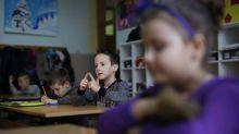 Una ejemplar iniciativa para integrar a un niño sordo a la escuela