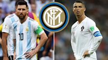 Gossip: Inter think they can persuade Messi to join Ronaldo in Serie A while Pogba could return to Juventus