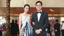 Kathy Yuen attends Shanghai festival for the first time