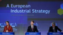 Europa se protege del apetito inversor extranjero en medio de la pandemia