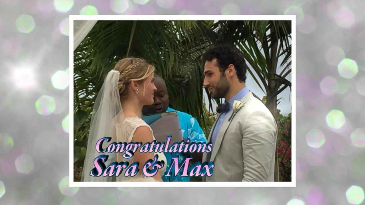 Gma S Sara Haines Getched Video