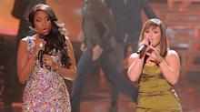 'The Voice' Poaches Ex-Idols Kelly Clarkson and Jennifer Hudson as New Coaches