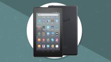 Un Día del Padre asegurado: minitableta Fire 7 de Amazon a la venta por solo 40 dólares