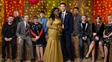 'Emmerdale': Christmas Day wedding revealed